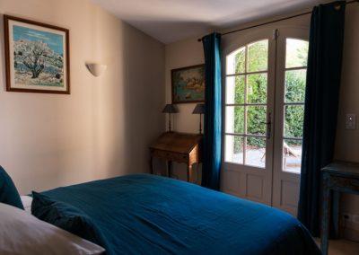 maison location saisonniere mas eygalieres avec piscine 13810