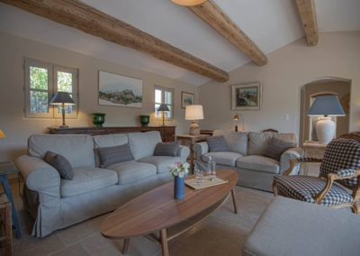 13810 Saint Remy de Provence location maison campagne Maison de vacances