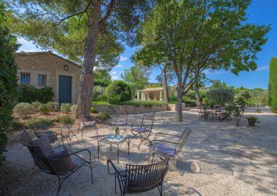 Eygalieres piscine Location maison de vacances location maison campagne