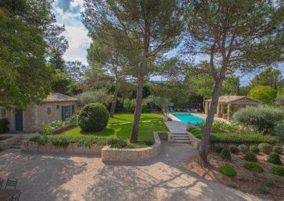 Saint Remy de Provence 13210 Maison de village Maison de vacances