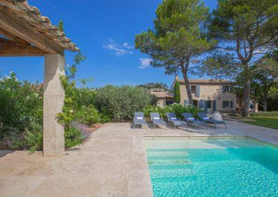 Saint Remy de Provence 13810 location maison campagne Location maison de vacances