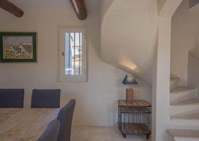 Saint Remy de Provence Eygalieres Maison de vacances location maison campagne
