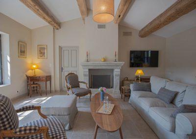 Saint Remy de Provence Eygalieres Maison de vacances location saisonnieres