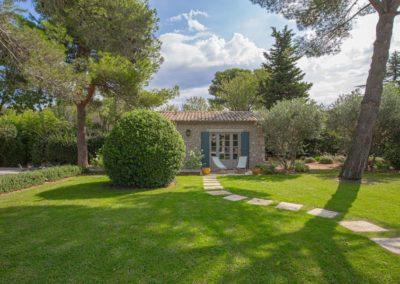 Saint Remy de Provence Eygalieres location saisonnieres Location maison de vacances