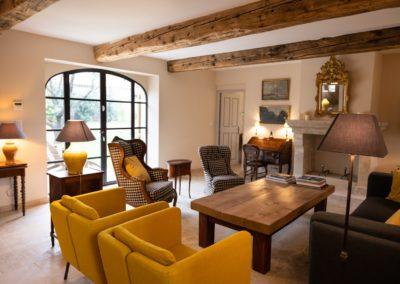 location luxe eygalieres 13910 mas vacances provence