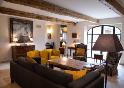 location luxueuse eygalieres 13910 maison vacances provence